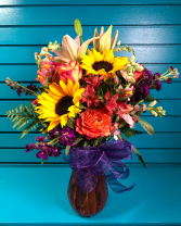Best buds vase in West Haven, Connecticut | Petals & Scents Flower and Gift Shop