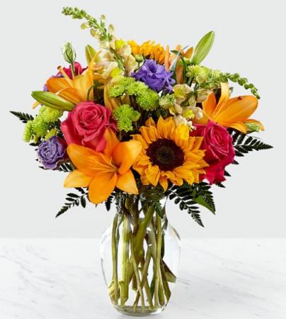 Best Day Bouquet Bouquet of Flowers