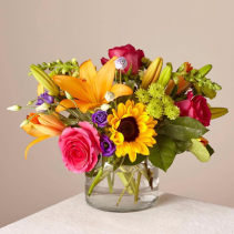 Best Day Bouquet FTD