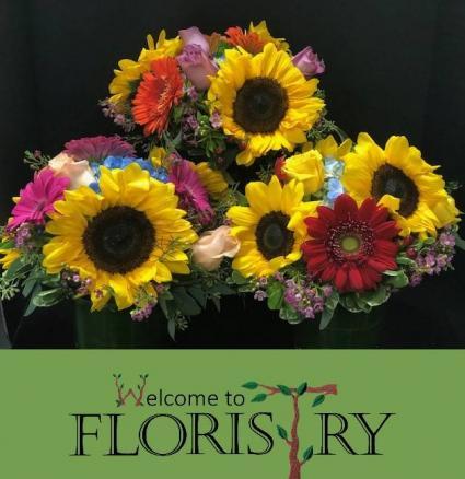 Best Day Floral Arrangment