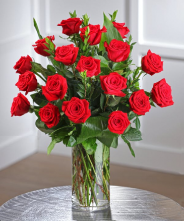 Best Ecuadorian Red roses every day