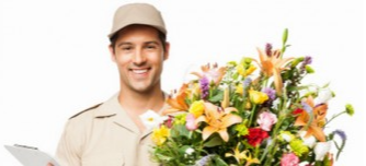 Same-Day Flower Delivery of Fresh Flowers
