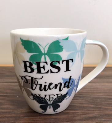 Best friend ever mug Mug
