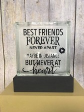 Best Friends Forever Gift