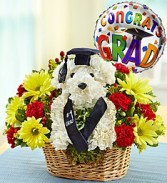 Best in Class Bouquet Graduation Flowers