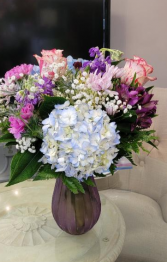 Best Mom Ever Bouquet Mother's Day