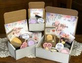 Best Mom Ever Gift Box - SPA Gift Box