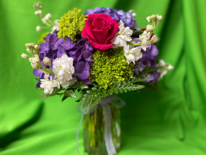 Best Mom Ever! Vase in Cape Coral, FL | Say It With Flowers