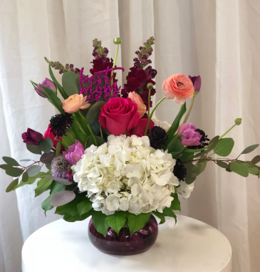Best Mom Ever Vase Arrangement