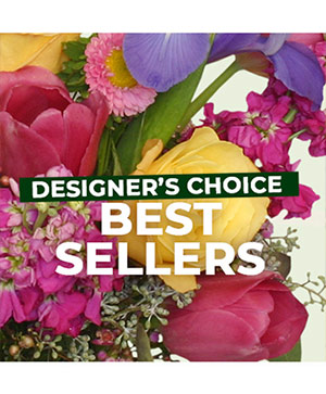 Best Sellers Favorite Designer's Choice in Darien, CT | DARIEN FLOWERS