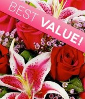 Best Value Valentines Vase