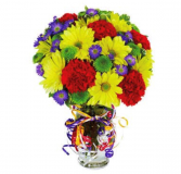 Best Wishes Bouquet  in Saint Cloud, Florida | Bella Rosa Florist