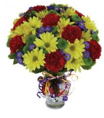 Best Wishes Bouquet Item BF224-11KL