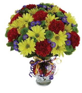 Best Wishes Bouquet Item BF224-11KL