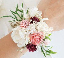 BEST WISHES ELEGANT MIXTURE OF FLOWERS in Houston, TX | Bella Flori