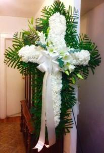 Bethlehem   cross