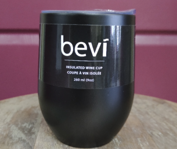 Bevi insulated cup Beverage cup