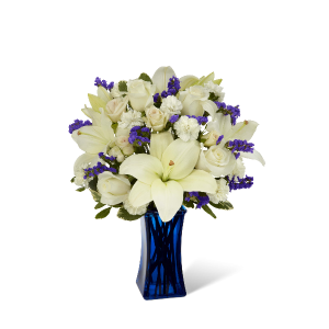 Beyond Blue  in El Cajon, CA | Robin's Flowers And Gifts