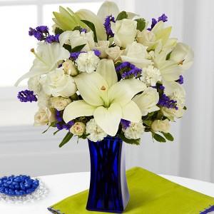 Beyond Blue™ Bouquet everyday