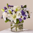 Beyond Blue Bouquet - Ftd