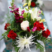 BF-01 Flower Arrangement