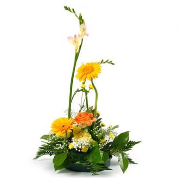 BF-06 Flower Arrangement