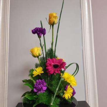 BF-10 Flower Arrangement