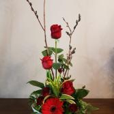 BF-14 Flower Arrangement
