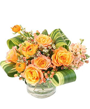Break of Day Floral Design in Monroe, NC | MONROE FLORIST & GIFTS