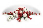 BFC10 CASKET Flowers