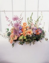 BFC11 URN flower arrangement urn