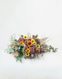 BFC13 CASKET Flowers