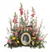 BFC15 Funeral Arrangement