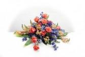 BFC8 CASKET Flowers