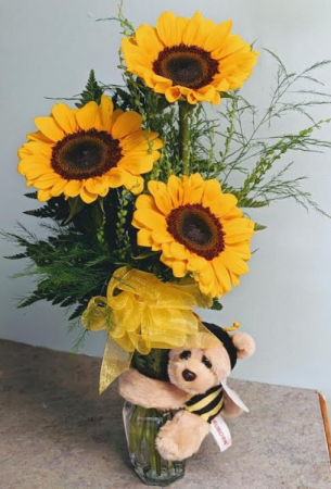 BFF Bouquet Just Because