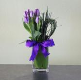 Purplelicous Spring