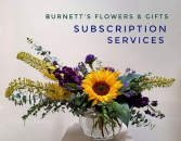 BI-WEEKLY FLOWER SUBSCRIPTION  3 month Subscription