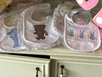 Bibs Baby items
