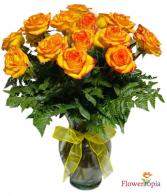 Rosas High Magic  Arreglo Floral