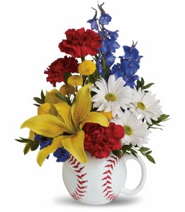 Big Hit Bouquet T22-2A