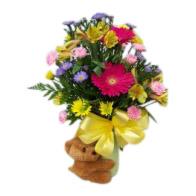 Big Hug Vase Arrangement