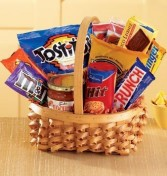 BIG MUNCH BASKET