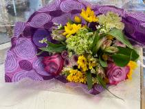 Big Valley Mixed Bouquets  Big Valley Mixed Bouquets  Pickups Only