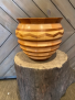 Big Zigs One of a Kind, hand crafted wood bowl