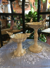 Bird Baths Giftware