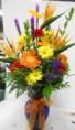 Arctic Cheer Bouquet
