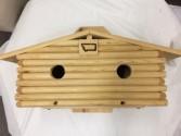 Birdie Duplex Wood Craft