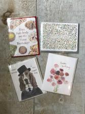 Birthday Assortment Gotomago Cards
