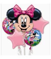 Birthday Balloon Bouquet  WFB 102