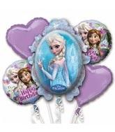 Birthday Balloon Bouquet  WFB 110